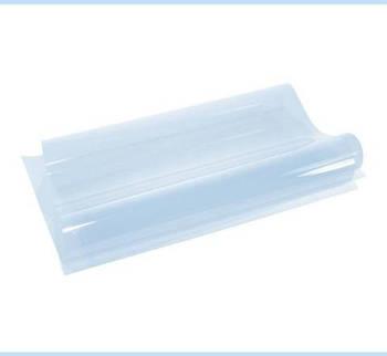 Пленочный конверсионный светофильтр гелевый 0,6*0,6м Chris James C.T. Blue Lighting Gel