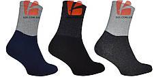 Шкарпетки махрові 23-25 розмір, фото 3