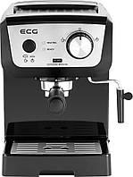 Кофеварка эспрессо Ecg ESP-20101 Black