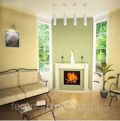 Светильник подвесной Feron AL534 может использоваться в качестве как основного, так и акцентного освещения в сфере интерьерной подсветки на кухне, в спальне, гостиной, холле, а также,торговых и административных помещений,кафе и ресторанов, выставочных залов, галерей и др.