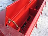 Ящик СЗ зернотуковий СЗ 3,6(360), фото 2