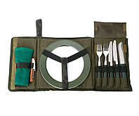 Набор посуды Carp Pro Dinner Set