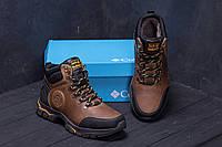 Выоские зимние мужские ботинки Jack Wolfskin (реплика), фото 1