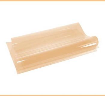 Пленочный конверсионный светофильтр гелевый 0,6*0,6м Chris James C.T. Orange Lighting Gel