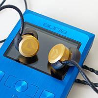 Обзор наушников DITA Brass Limited Edition. Благородство звука.