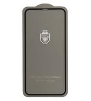 Защитное стекло 0.2mm Proda 3D Full Glue для  iPhone X/XS/11 Pro Black