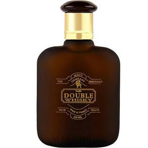 Evaflor Double Whisky Туалетная вода EDT 100ml (Евафлор Дабл Виски) Мужской Парфюм Парфюмерия Духи Аромат EDP, фото 2