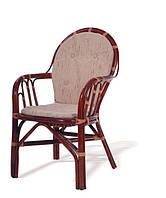 Кресло с мягкой подушкой и спинкой, фото 1