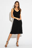 Платье Itelle V51179 42/44 Черный (IT-V51179-1)