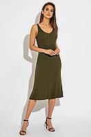 Платье Itelle V51179 42/44 Хаки (IT-V51180-2)