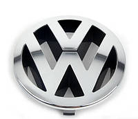 Эмблема решетки радиатора Volkswagen Touareg 2003-2007 7L6853601A ULM, фото 1