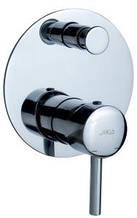 Змішувач для ванни вбудований Jika Mio 3207160040001