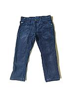 Вельветовые брюки Mayoral 7-8 лет