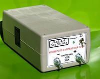 Конвертор «АИДА 24/12В-30А» из =24В в 12В для нагрузки 0-30А (45A max), фото 1