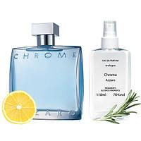 Azzaro Chrome для мужчин Analogue Parfume 110 мл