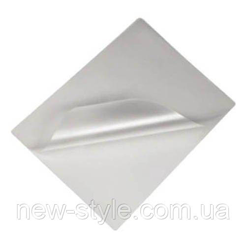 Пленка для ламинирования  80х111 мм 100мкм глянцевая lamiMARK