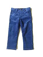 Вельветовые брюки Mayoral 2 года