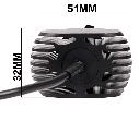 LED Лампа HВ3 9005 type 9А (2шт), фото 3