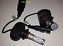 LED Лампа HВ3 9005 type 9А (2шт), фото 5