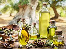 Сквален, неомыляемая фракция оливкового масла