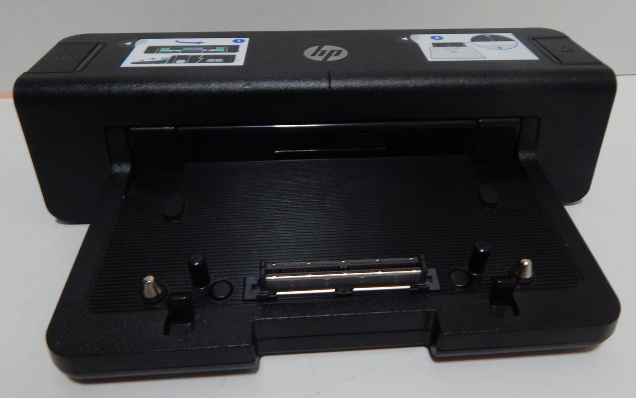 Док-станция для ноутбука HP HSTNN-111X / HP Docking station