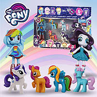 Супер набор My Little Pony 6 шт №2