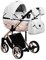 Детская универсальная коляска 2 в 1 Adamex Chantal Star Polar Star 106, фото 1