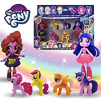 Супер набор My Little Pony 6 шт №3