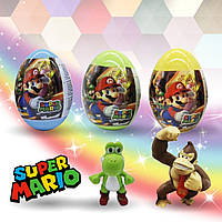 Пластиковые Яйца Супер Марио, фото 1