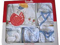 Набор для новорожденных из 10 предметов
