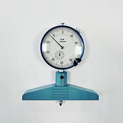 Глубиномер индикаторний Deko КМ-422-01D 0-230мм/001 мм (mdr_7030)