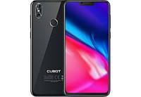 Cubot P20 4 64GB Black DTD00225, КОД: 1612397