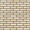 Клінкерна фасадна плитка Kings Valley (HF58), 240x71x14 мм, фото 3