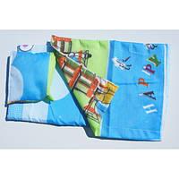Набір «Постільний» для лялькового ліжечка 25х45 см, 3 предмета: ковдра, подушка, простиня, ТМ Дерево