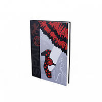 Зошит А4 192 арк., обкладинка картон + УФ-лак, в асортименті, серія «Іспанія» ТМ Рюкзачок