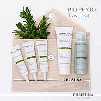 Набор косметики CHRISTINA Bio Phyto Travel Kit (5 продуктов)