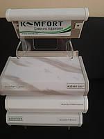 Подоконники DANKE KOMFORT 100 мм