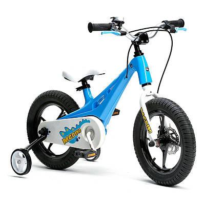 "Дитячий велосипед 14"" Royal Baby Dino"