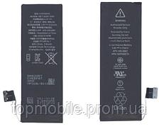 Аккумулятор iPhone 5C, 1510mAh, оригинал (Китай) (батарея, АКБ)