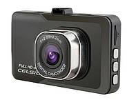 Видеорегистратор Celsior DVR H732HD (P27590)