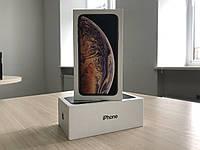 """Новий(Active) iPhone XS Max, Gold 512GB /Гарантія/Магазин""""iWorld"""""""