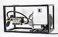 Аппарат высокого давления, STAR JET AR 200
