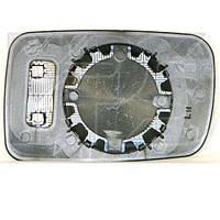 Вкладыш зеркала левого с обогревом на Bmw 7(E65\E66)
