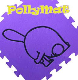 Коврик-пазл Pollymat