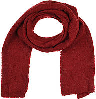 Шарф H&M 56958663 260х30см One Size Темно-красный (2000000882741)