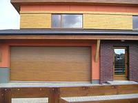 Акция на секционные гаражные ворота Ритерна 2013