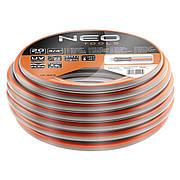 """Шланг садовый для полива Neo Tools Optima 3/4 """"x 20 м 4-слоя (15-823)"""