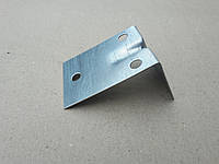 Опорный столик (фасадный кронштейн) 50 1,2 мм оцинк