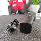 Xiaomi Mi Enchen Boost USB Триммер машинка для стрижки волос, фото 3