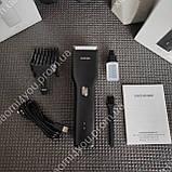 Xiaomi Mi Enchen Boost USB Триммер машинка для стрижки волос, фото 4